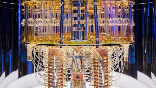 A próxima revolução tecnológica será quântica. Você sabe o que é isso?