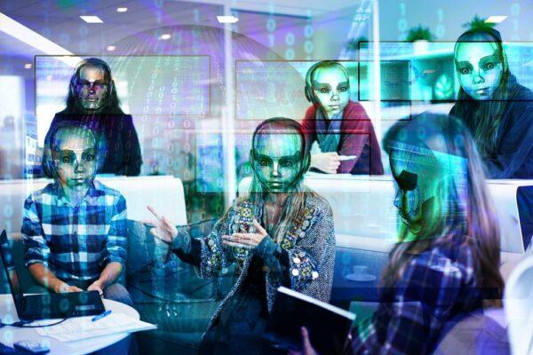 A ideologia da revolução cognitiva IV: biometria facial, espelho do selfie